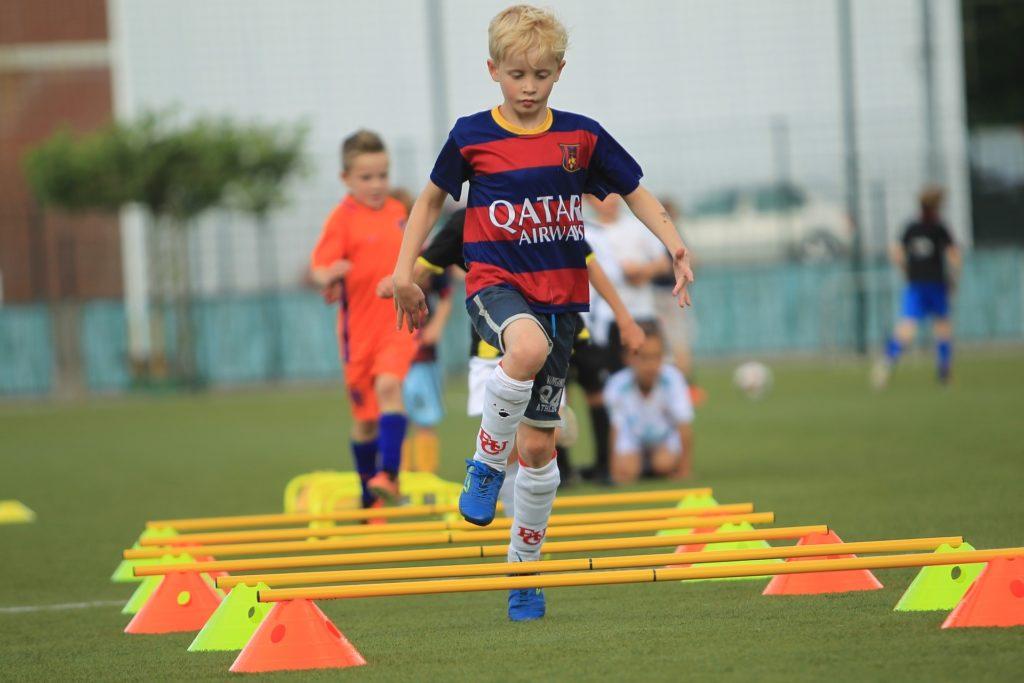 jeune sportif