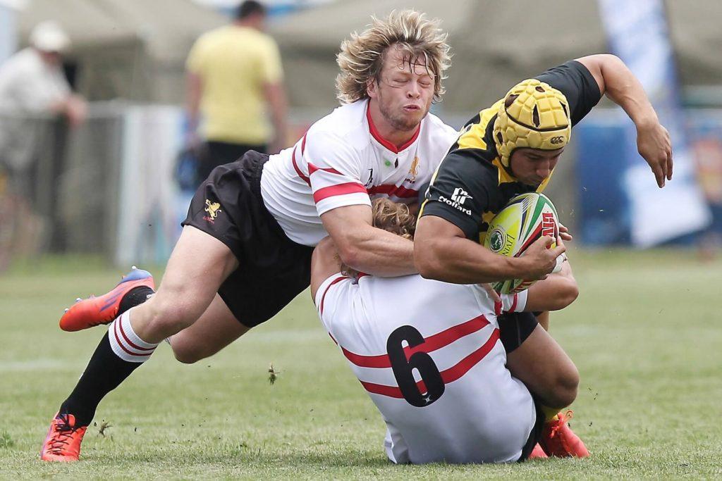 Rugby, un sport traumatisant