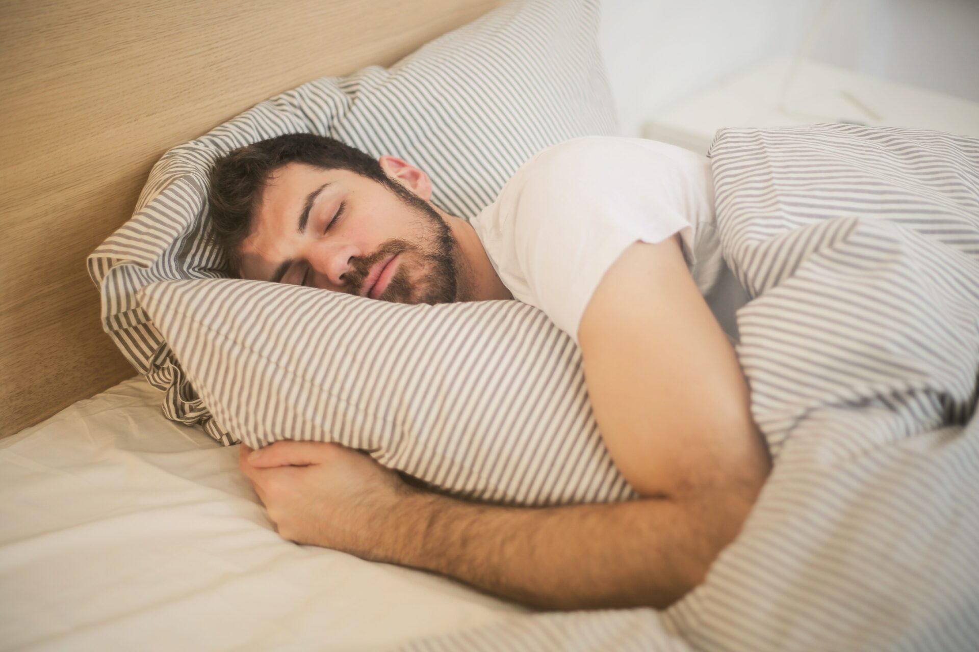 le sommeil réparateur reste un outil indispensable pour la récupération